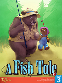 Fish Tale Cover
